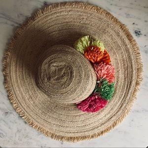 San Diego Hat Company Straw Hat